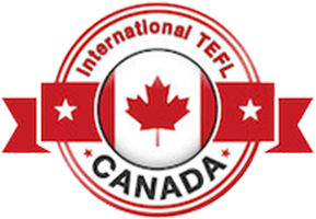 International TEFL Canada Logo