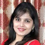 Zohra Jiwani (Hyderabad, India)